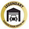 Legendary Garage Door Repair, Inc Logo